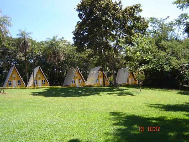 Estância Águas do Itiquira