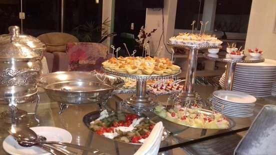 Buffet Luisa Gourmet