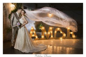 Natal Fotografias de Casamento