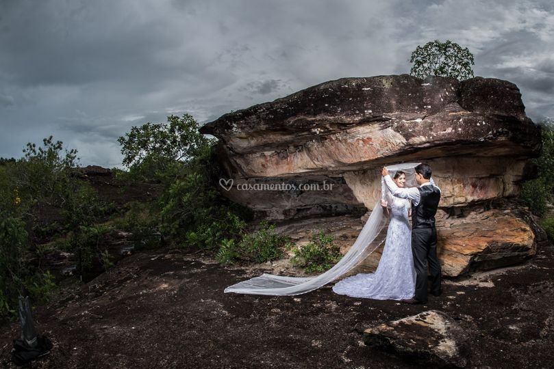 Pós Wedding Nathália e Diego