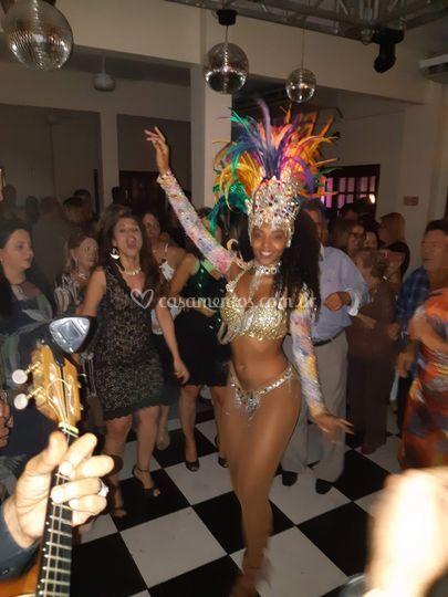 Carnaval o ano todo