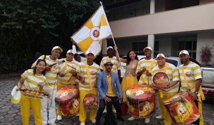 Explosiva Samba Show 1