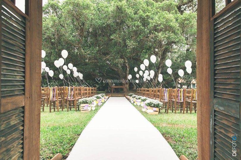 Caminho da Noiva