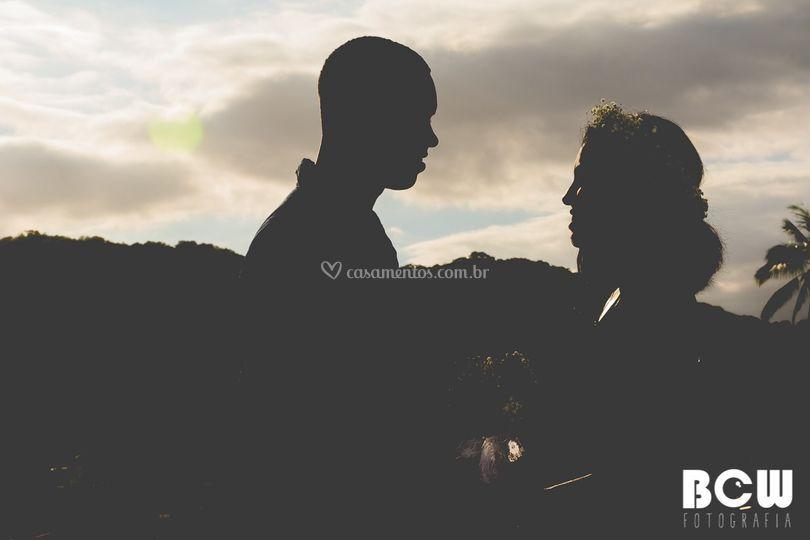 Ensaio Pre´-Casamento