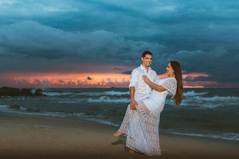Ensaio Casal Pré-Wedding