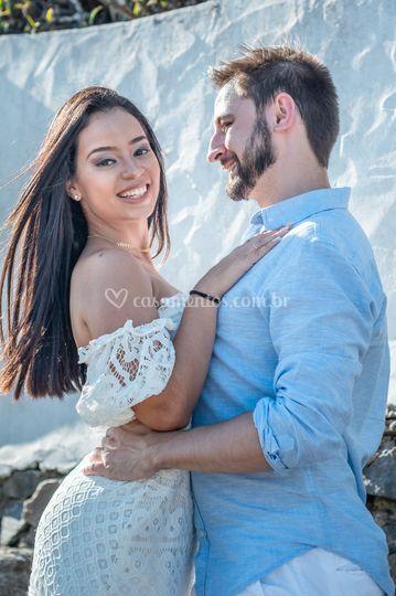 Ensaio Pré Wedding Matinhos