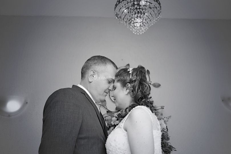 Fotógrafa de casamento