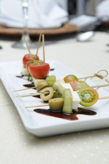 Espetada Sticks Foods