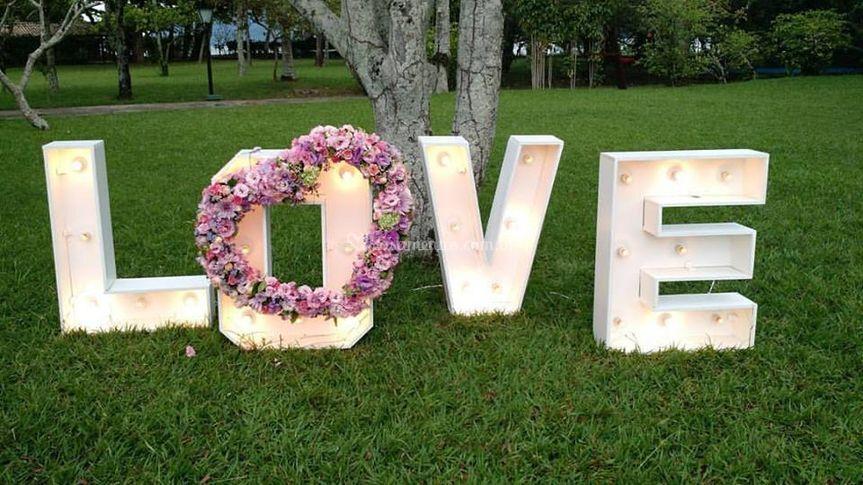 """Porto Grande Hotel """"LOVE"""""""