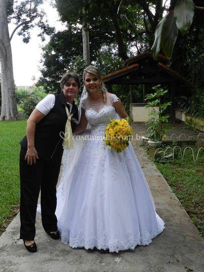 Noiva e Cerimonial