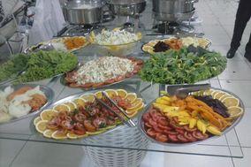 Buffet Cozinha de Bistrô