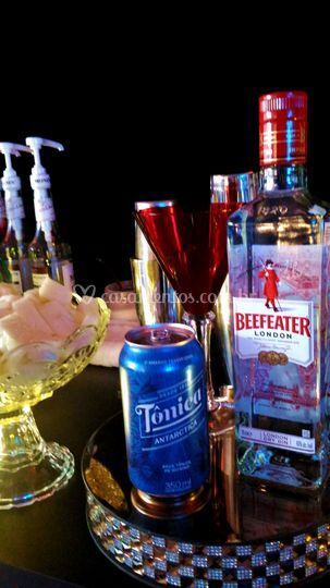 Bebidas de qualidade