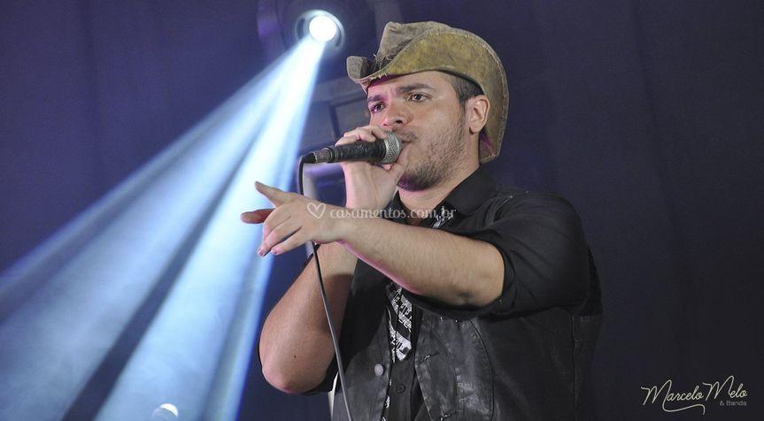 Cantor Marcelo Ferrari