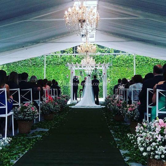 Casamento thais &bruno