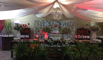 Espaço Fest Lili Noivas Decorações 1