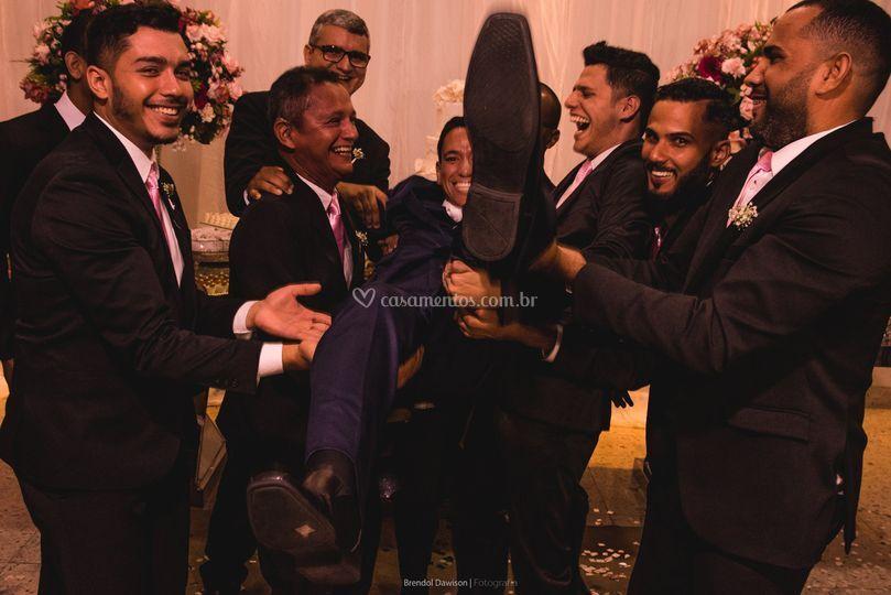 Casamento/ Festa