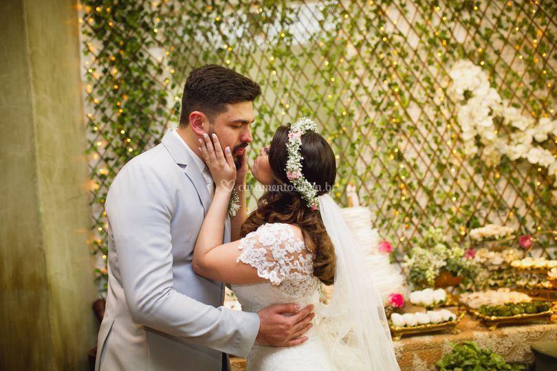 Casamento Duda e Yuri
