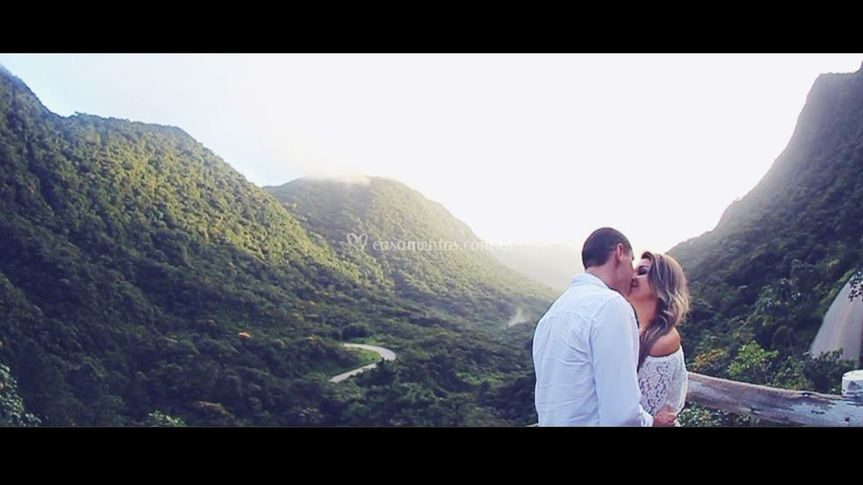 Pre-wedding Jana&Marcelo