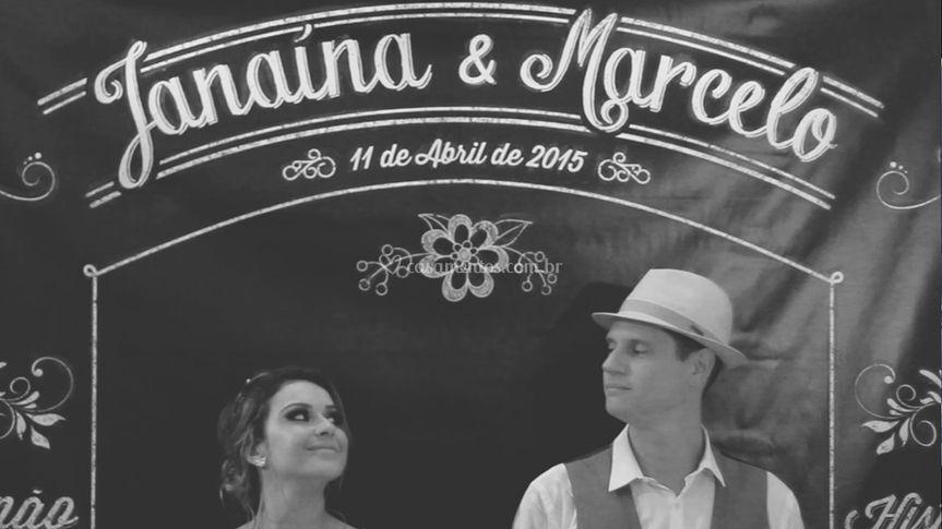 Jana&Marcelo