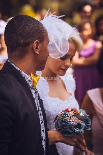 Casamento Elias + Daiana