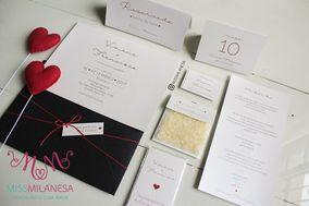 Miss Milanesa Convites & Papelaria Criativa