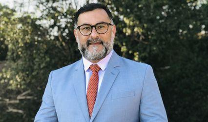 Antônio Camargo Celebrante Social