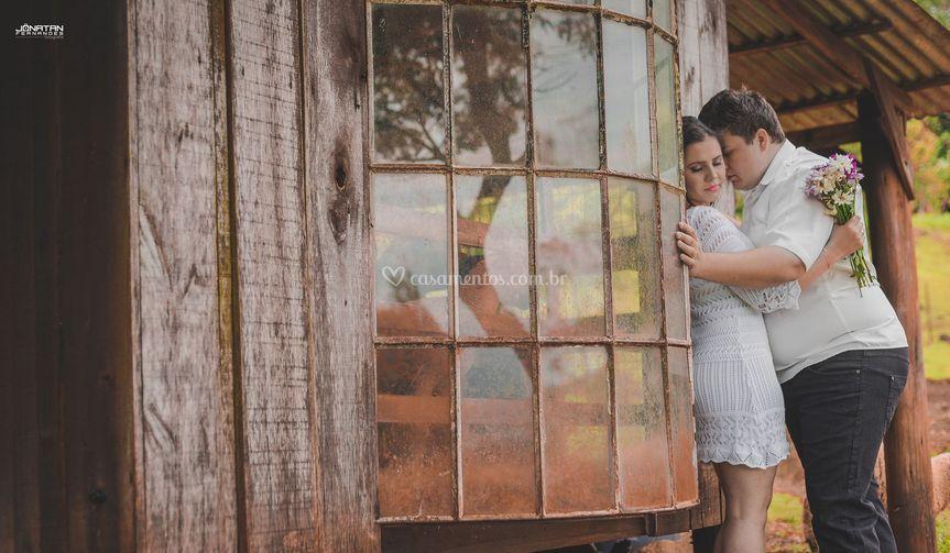 Pré Wedding - Ramon e Miriã