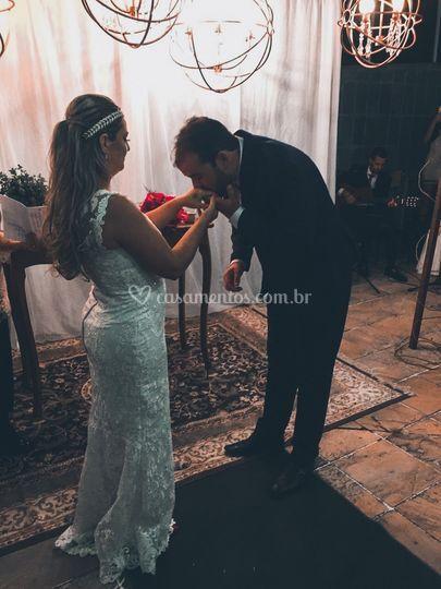 Casamento - Ana Paula e Paulo
