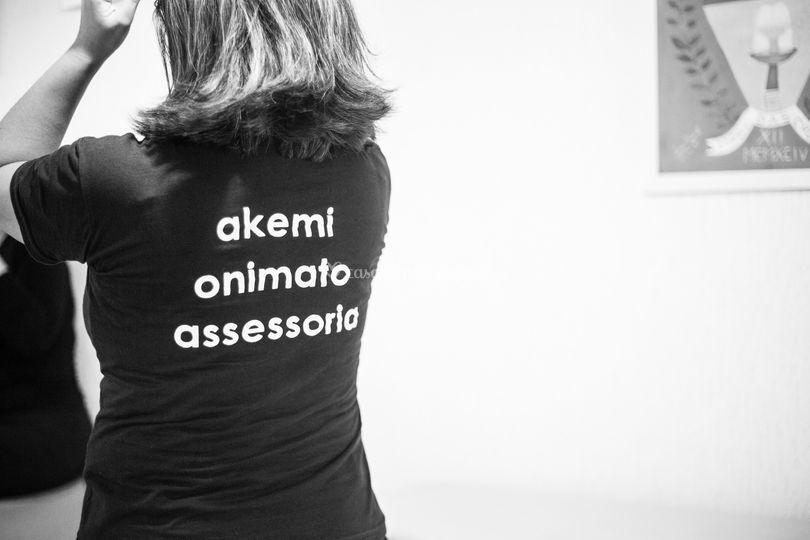 Akemi Onimato
