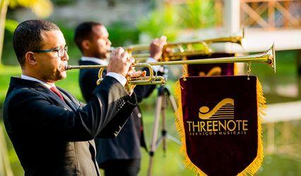 ThreeNote Produções Musicais 1