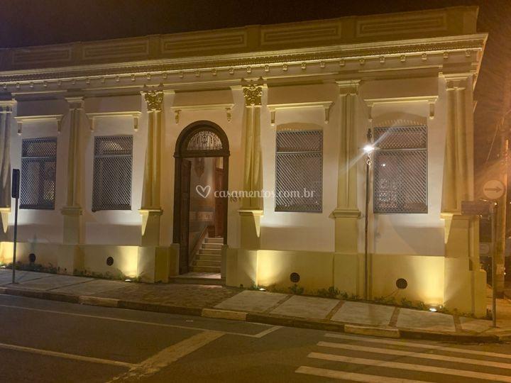 Vila Bueno - Fachada