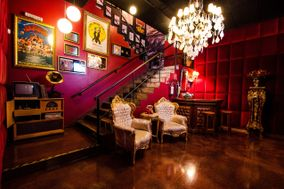 Akbar Lounge