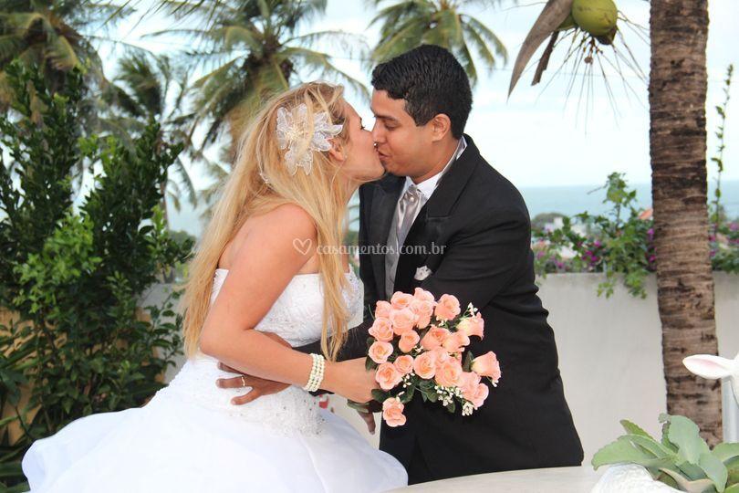 Adriana e Mário