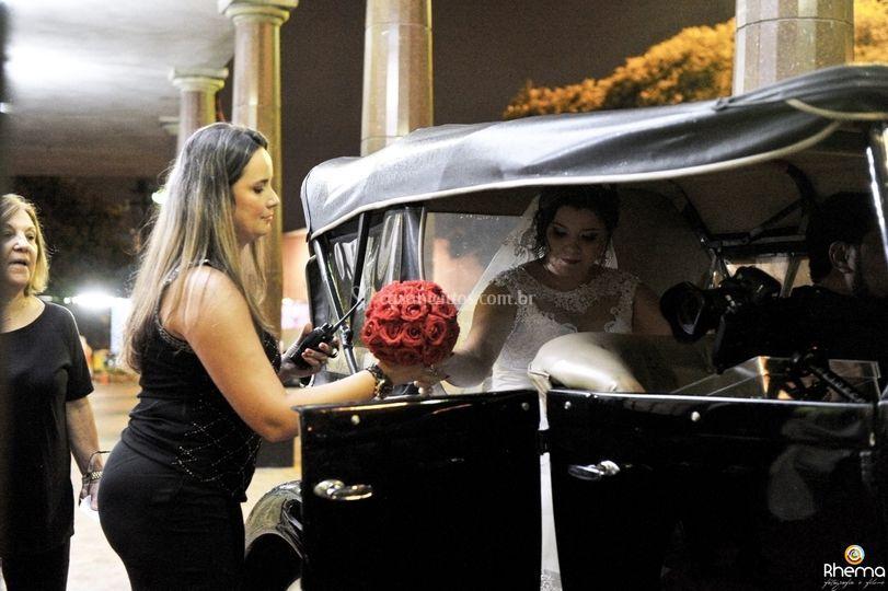 Momento da Noiva