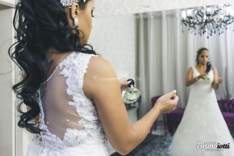 Noiva Samira