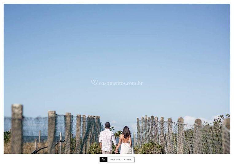 Praia da Silveira/SC