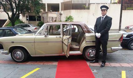 Aluguel Carro Antigo para Casamentos
