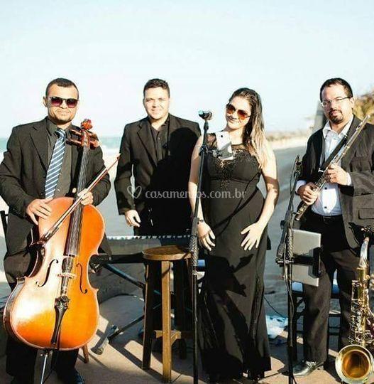 Quarteto Reigan