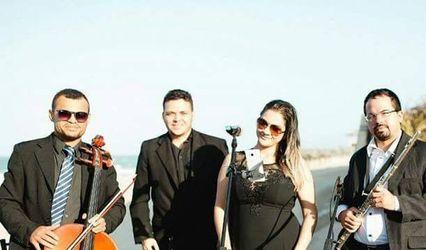 Quarteto Reigan 1