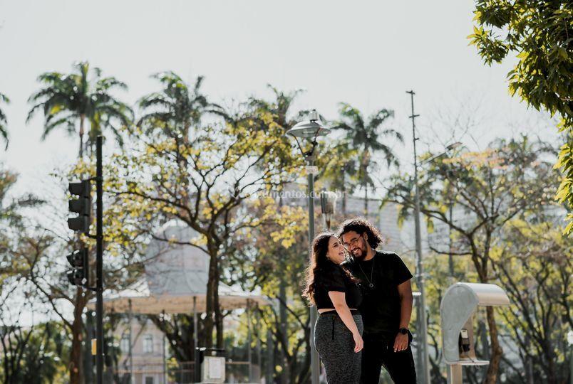 Pré wedding | Ana + Eric