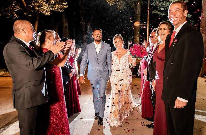Wedding   Ana Paula & Eudimar