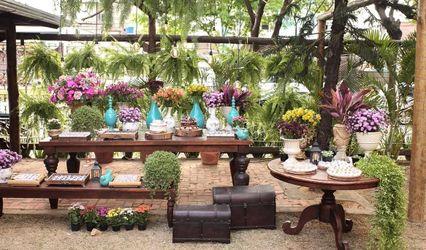 Portiro Garden 1