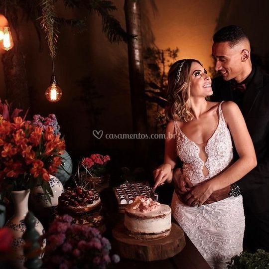Casamento Thales e Isabela