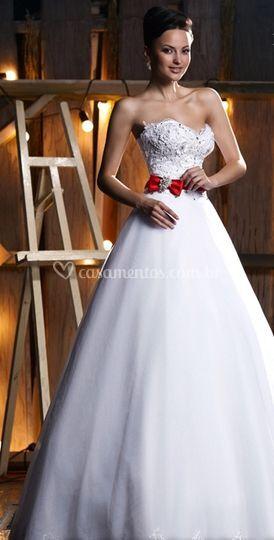 Noiva Balé