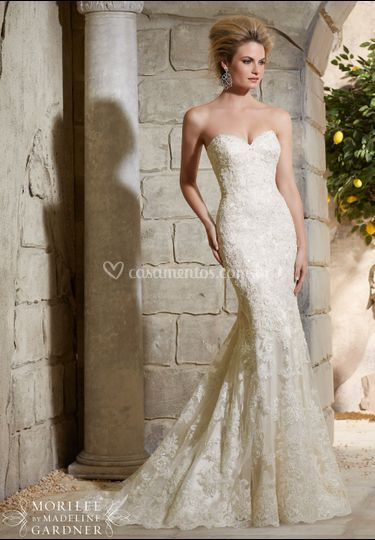 Exclusividade Maisa Noivas de Maisa Noivas