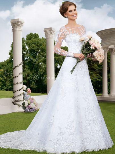Exclusividades Maisa Noivas