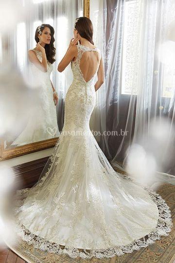 Exclusividade Maisa Noivas