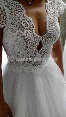 Confecção Maisa Noivas