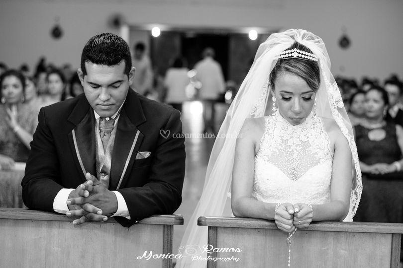 Casamento F&J