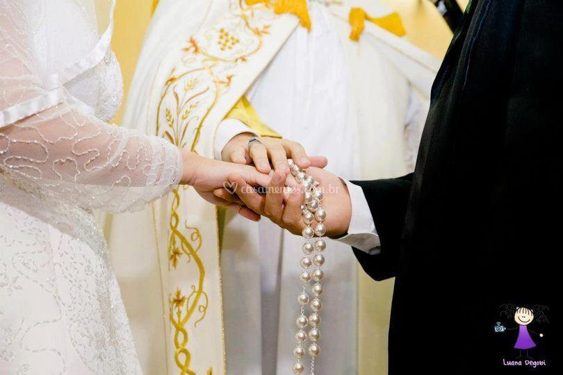 Casamento R&J